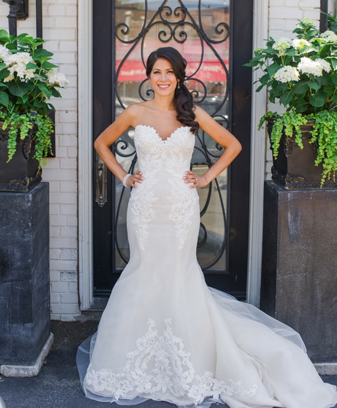 Preowned Wedding Gown: PreOwned Wedding Dresses - Part 13