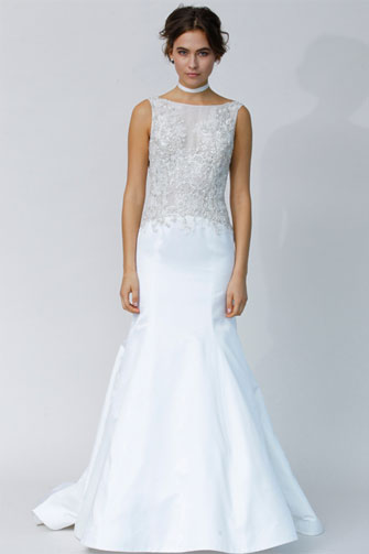 Rivini Stefania wedding dress