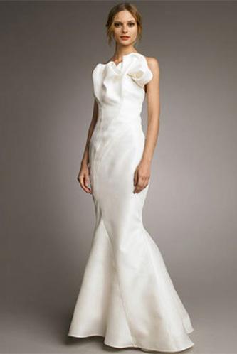 J. Mendel Emma Wedding Dress