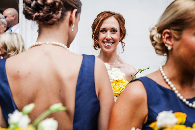 PreOwnedWeddingDresses.com Real Weddings