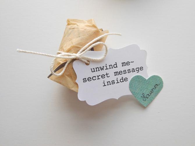 Adorable Bridesmaid Asks | PreOwnedWeddingDresses.com