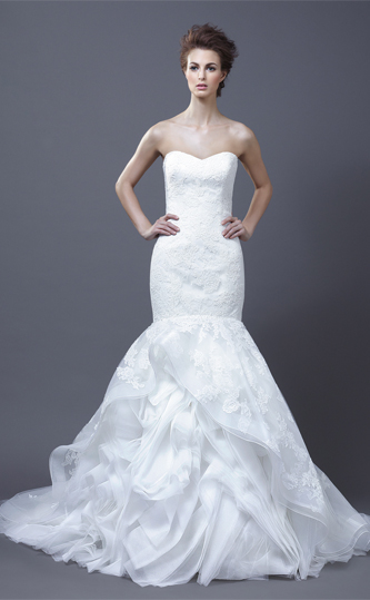 Enzoani Hea wedding dress