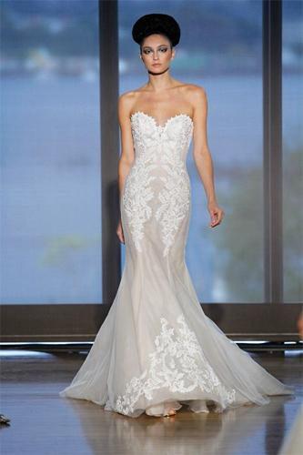 Naked Wedding Dresses | PreOwned Wedding Dresses