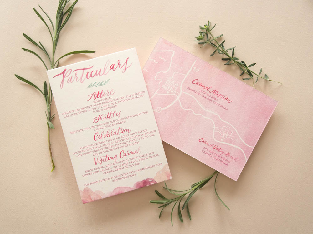 11 Wedding Invites You Won\'t Want To Miss | PreOwned Wedding Dresses