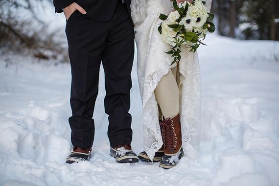 Unforgettable Outdoor Ceremonies | PreOwnedWeddingDresses.com