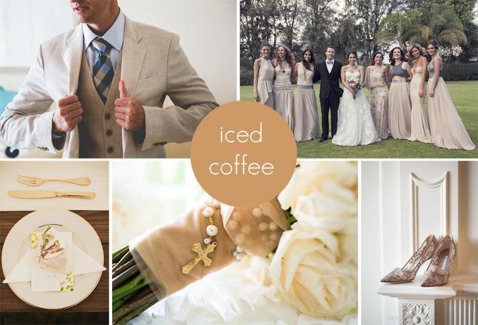 2016's Hottest Wedding Colors | PreOwnedWeddingDresses.com