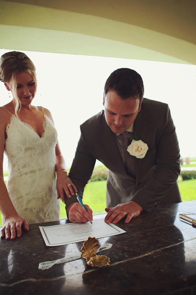 Katie May Princeville | Real Weddings