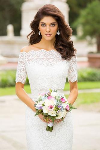 Allure 2700 wedding dress