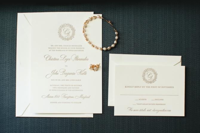 Liancarlo Real Wedding | PreOwnedWeddingDresses.com
