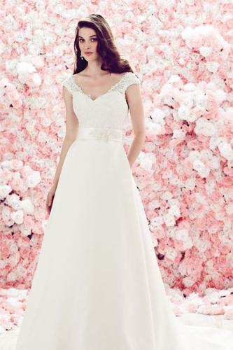 Mikaella 1853 Wedding Dress