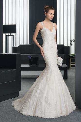 Rosa Clara Two Rubi wedding dress