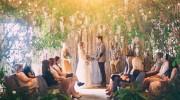 Outdoors In Wedding Decor Ideas | PreOwnedWeddingDresses.com