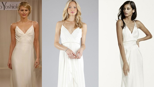 90 S Style Slip Dresses