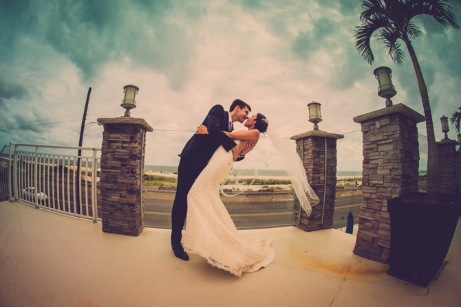 Alvina Valenta Real Wedding From Terence Alimario   PreOwned Wedding ...