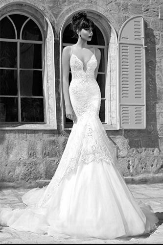 berta 14-45 wedding dress
