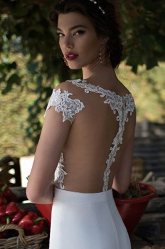 Berta 15-04 wedding dress