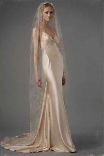 Elizabeth Fillmore Lola Wedding Dress