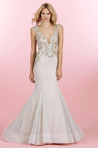hayley paige sasha wedding dress