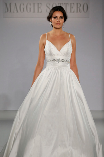 Maggie Sottero Stephanie Wedding Dress