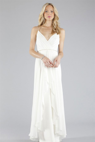 Nicole Miller Caroline wedding dress