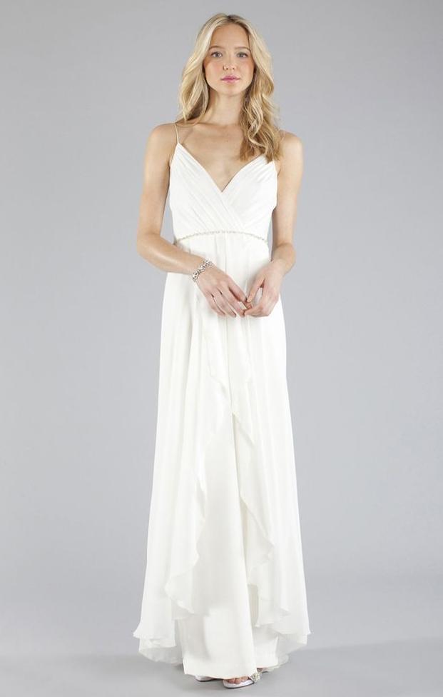 Nicole Miller Caroline Wedding Dress
