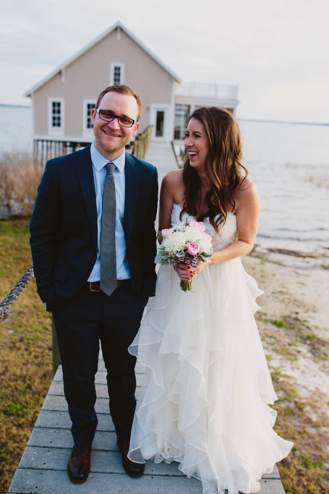 blog beautiful real wedding video hayley paige