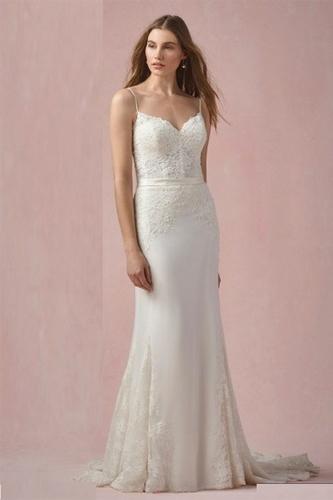 Watters 52233b wedding dress