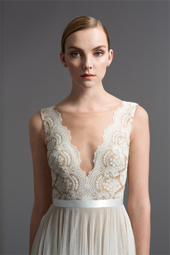 Watters Santina wedding dress