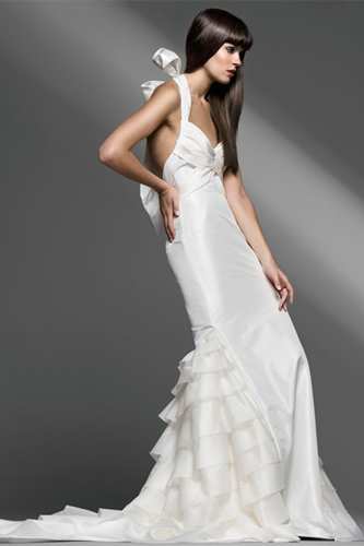 palazzo lindsey wedding dress