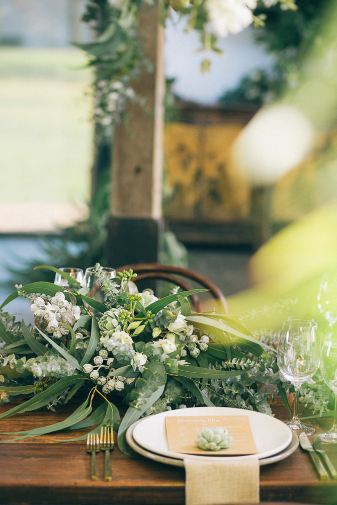 9 Of The Most Gorgeous Wedding Tables Ever Preowned