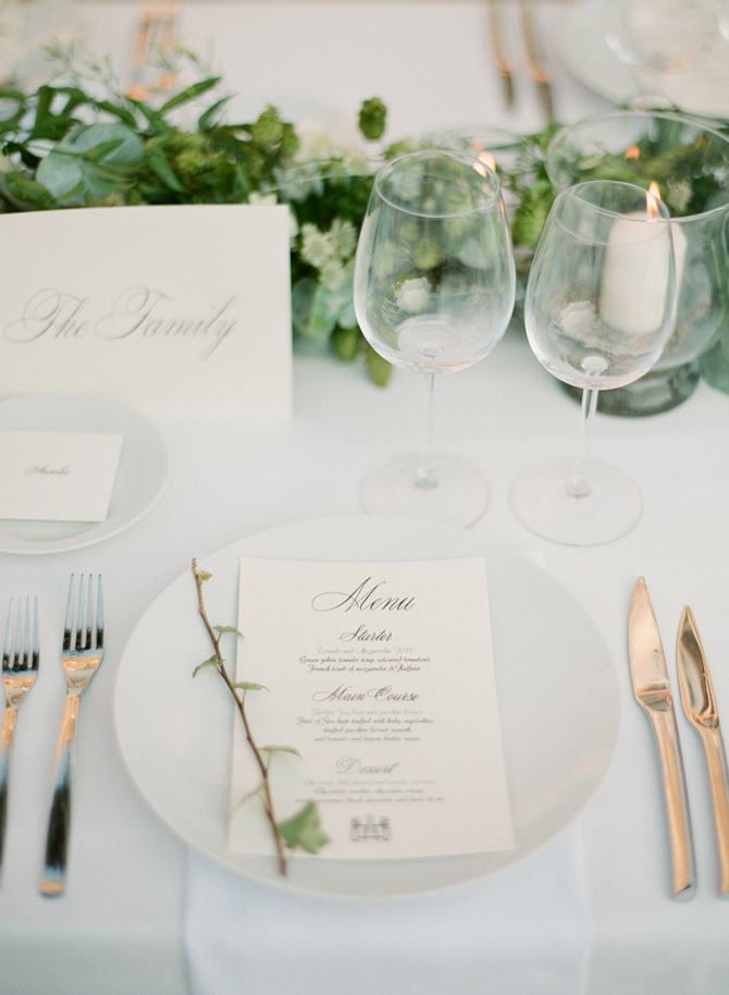 Gorgeous Wedding Tables | PreOwnedWeddingDresses.com