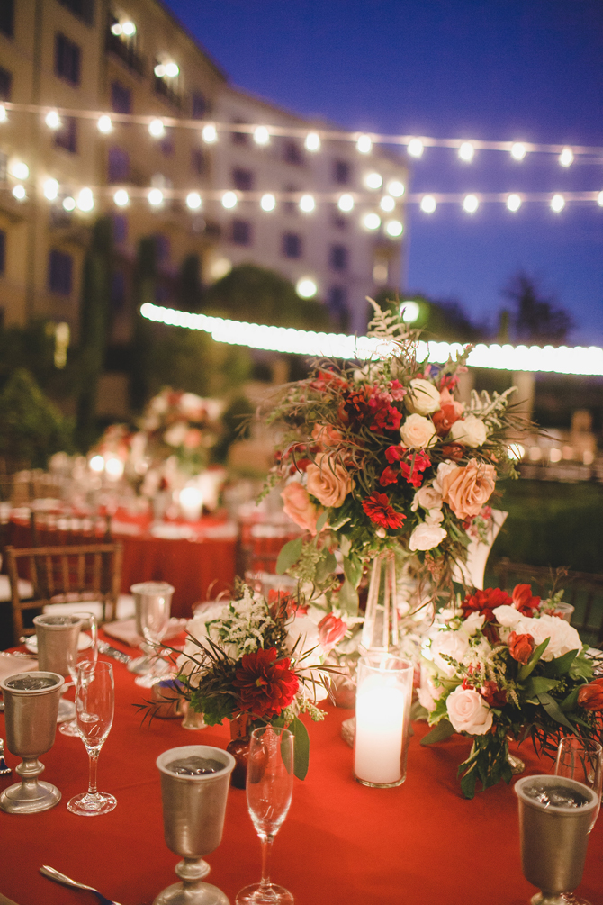 Gorgeous Wedding Tables | PreOwnedWeddingDresses.com
