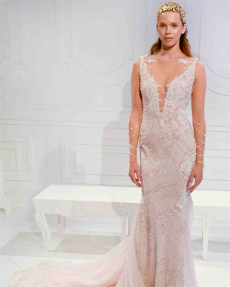 Galia Lahav Spring 2017 Bridal | Wedding Dresses
