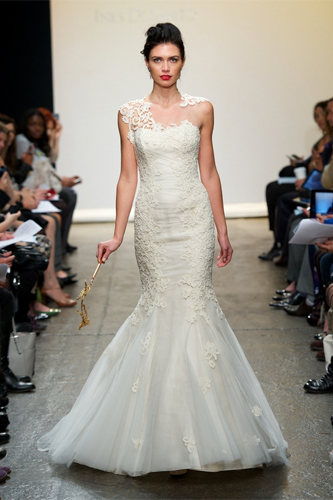 ines di santo marghera wedding dress