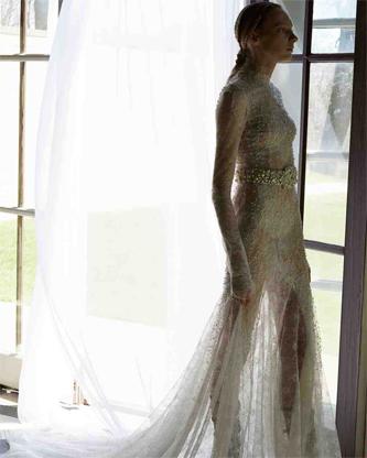 Vera Wang Spring 2017 Bridal | Wedding Dresses
