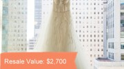 Wedding Dress Value Calculator