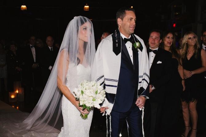 Galia Lahav Real Wedding From Gulnara Studio