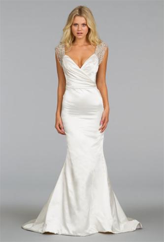 Alvina Valenta 9410 wedding dress for sale