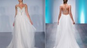 Alvina Valenta 9508 wedding dress for sale