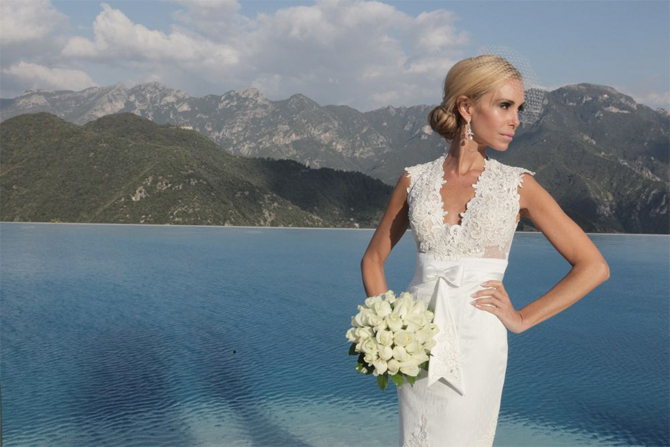 Berta Bridal Wedding Dress