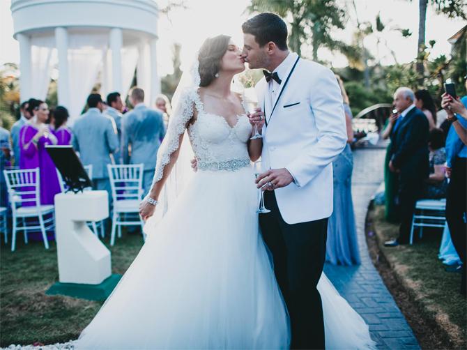 Galia Lahav Suzanne wedding dress