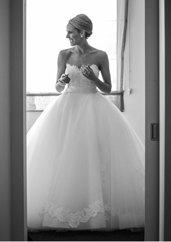 Lazaro LZ3251 wedding dress for sale
