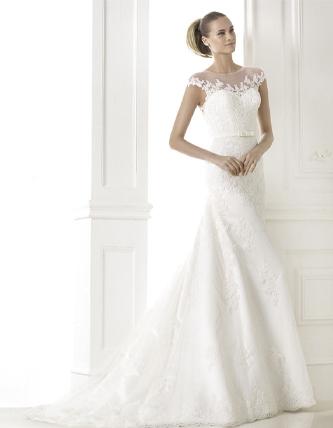 Pronovias Botica wedding dress for sale