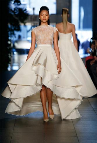 Rivini Martinique wedding dress