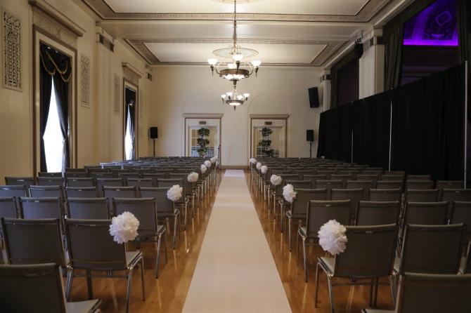 Hayley Paige Real Wedding From Nana Kofi Nti