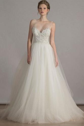 Liancarlo 6828 wedding dress for sale