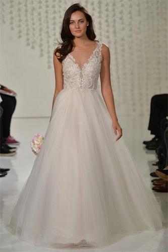 Wtoo Naomi wedding dress for sale