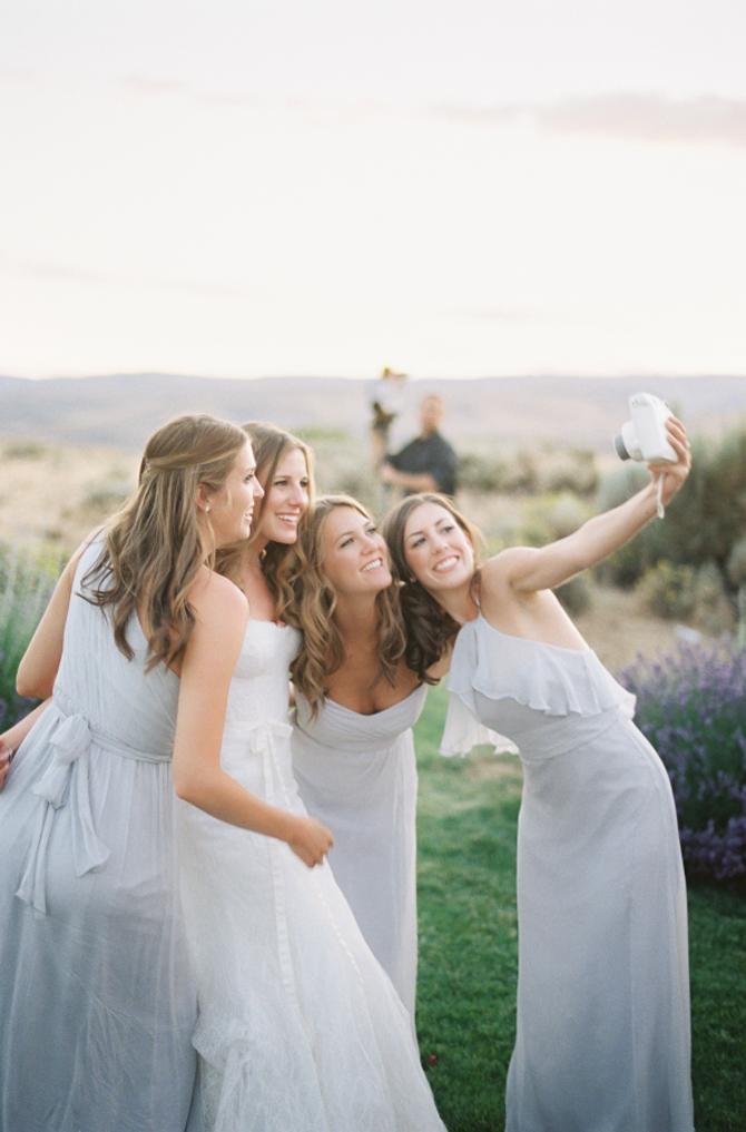 Must-Have Bridesmaid Pics   PreOwnedWeddingDresses.com
