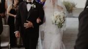 Marchesa Real Wedding From Sidney Morgan