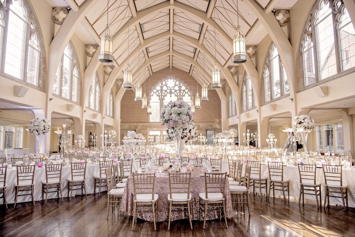 Amazing Non-traditional Wedding Reception Seating | Preowneweddingdresses.com